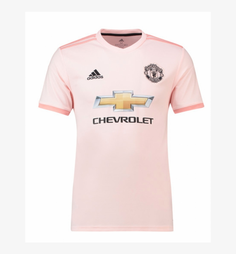 8552fc18d Manchester United Away Shirt 2018-19 - Man Utd Away Kit 2018 19 PNG ...