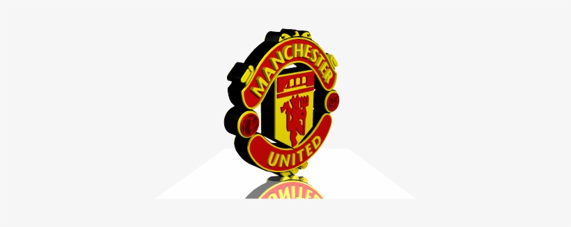 yacob hazard modric et damiao manchester united logo 3d png image transparent png free download on seekpng yacob hazard modric et damiao