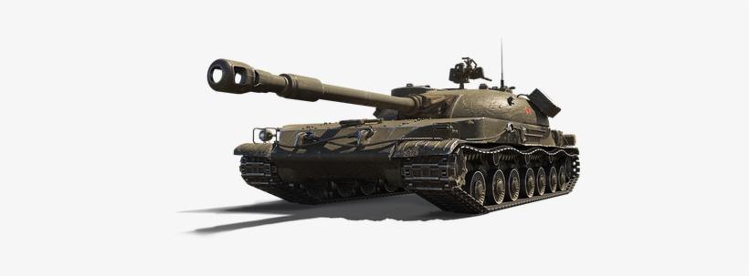 World Of Tanks Eu - Wot Render Png PNG Image | Transparent PNG Free