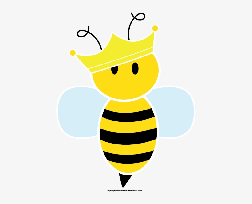 Honey Bee Drawing Cartoon At Getdrawings Cute Queen - Cute Queen Bee  Clipart PNG Image | Transparent PNG Free Download on SeekPNG