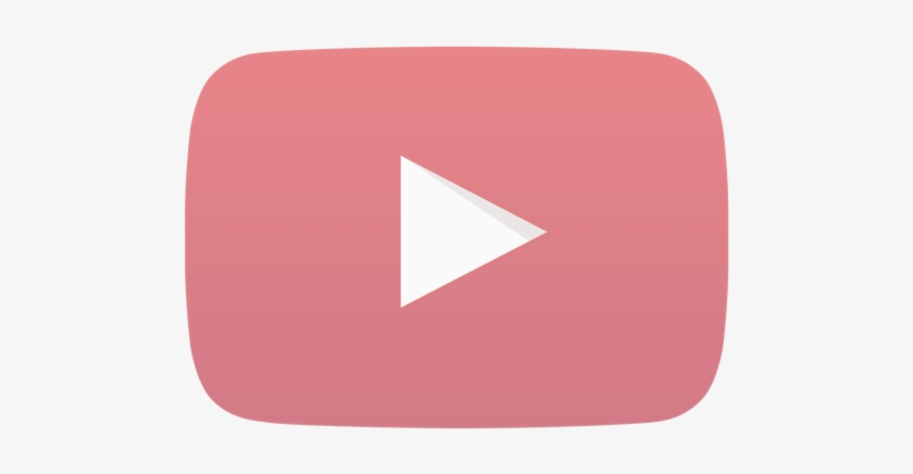 No Youtube Icon - Pink Youtube Icon Png PNG Image | Transparent ...