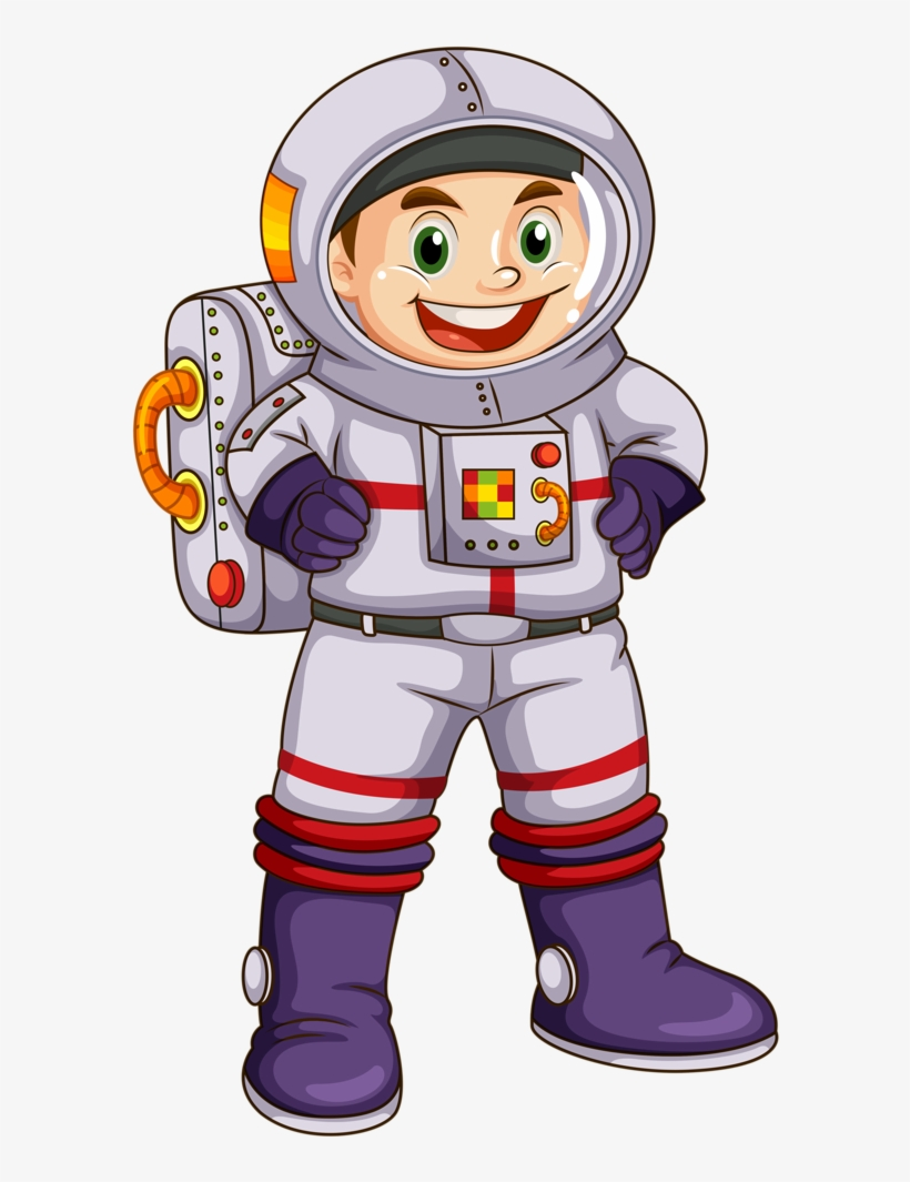 astronaut in space clipart - photo #30