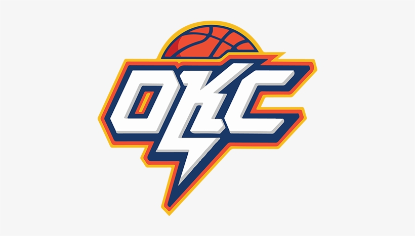 Oklahoma City Thunder PNG Image   Transparent PNG Free Download on