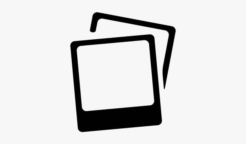 Instagram Icons Polaroid Vector Pictures Png Instagram Icono Polaroid Png Image Transparent Png Free Download On Seekpng