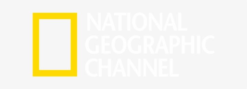 National Geographic Channel Logo White - Nat Geo Logo Transparent@seekpng.com