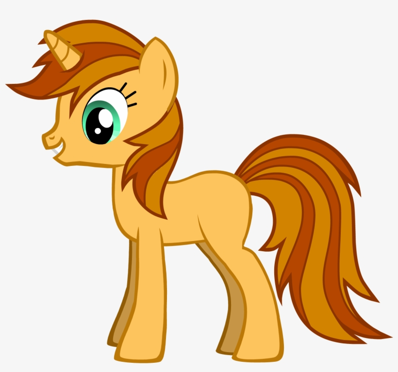 Fanmade G5 Thunderbolt Drops - My Little Pony: Friendship Is