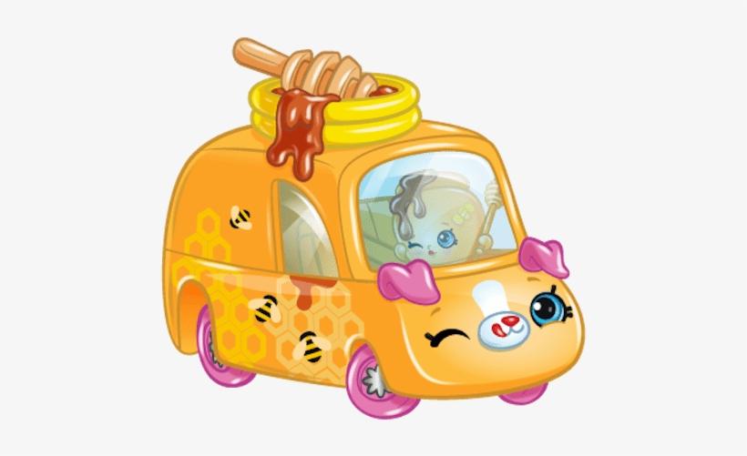 Shopkins Cutie Cars Season 3 List Of Characters Honey Baby Toys