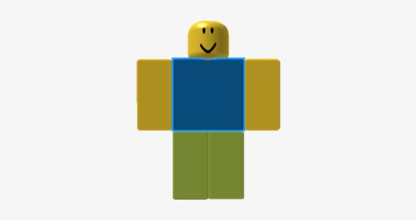 Robloxnoob Minecraft Roblox Noob Skin Png Image - roblox guy skin