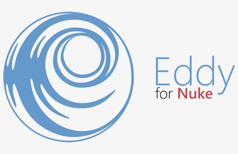 Eddy For Nuke, By Vortechsfx Is A Plugin For Simulating - Circle PNG