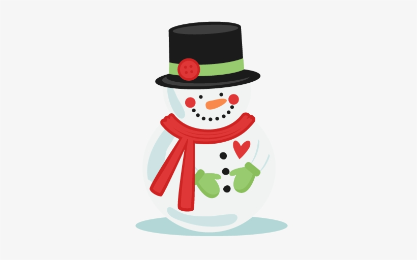 Free Snowman Clipart Source Clip Art Png Image Transparent Png Free Download On Seekpng