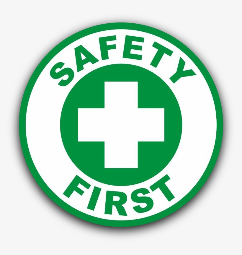 Safety First Png Safety First Green Cross Png Image Transparent Png Free Download On Seekpng