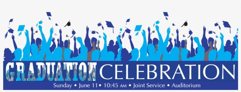 Graduates - Celebrating Graduation Png PNG Image
