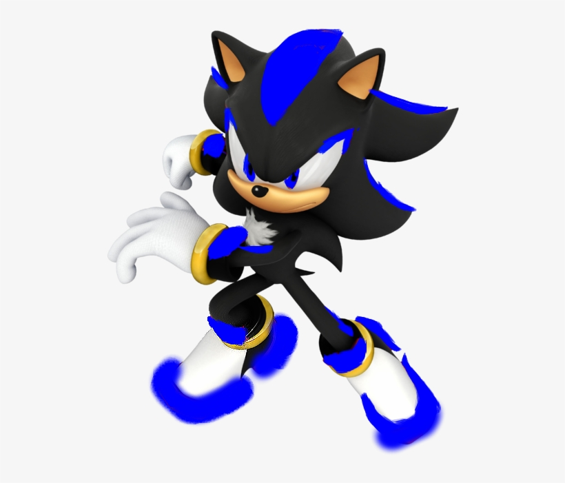 Ghost Shadow The Hedgehog Shadow Android Png Image Transparent Png Free Download On Seekpng