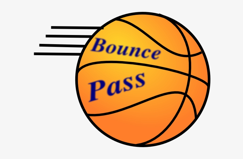 This Free Clip Arts Design Of Basketball With Lines Balones De
