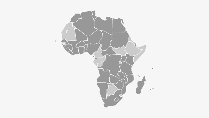 Africa - Africa Map@seekpng.com