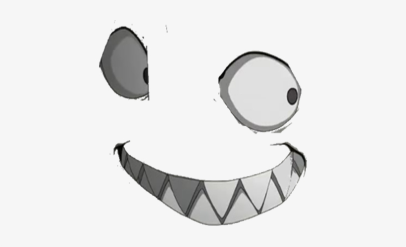 Creepy Roblox Face Creepy Clipart Souls Creepy Face Roblox Transparent Png Image Transparent Png Free Download On Seekpng