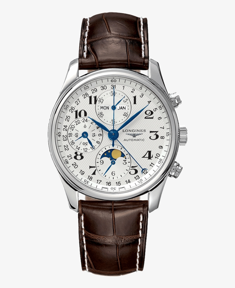 Часы Longines Master Collection в Новокуйбышевске