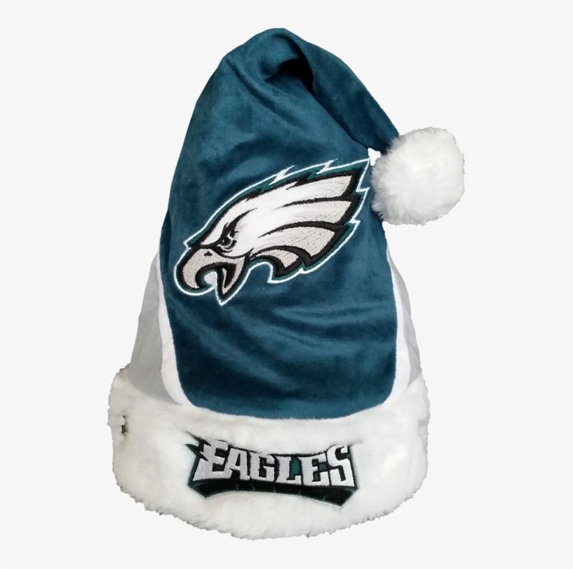 729fb873fed Nfl Team Santa Hat Philadelphia Eagles - Philadelphia Eagles Disc Golf Disc