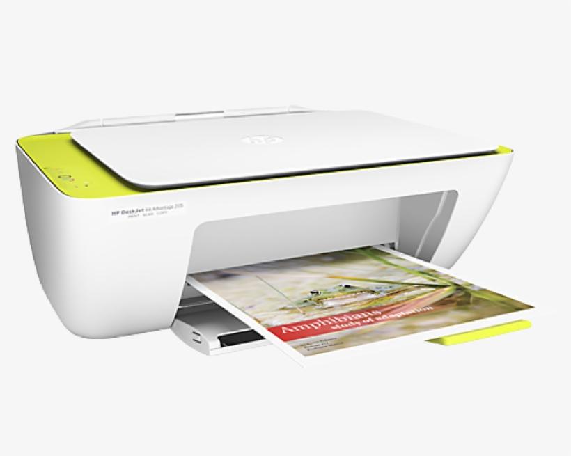 Impresora Hp Deskjet Printer Hp 2135 Png Image Transparent Png Free Download On Seekpng