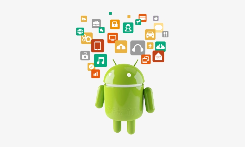 Banner Freeuse Download Android Transparent Application - Icons Apps