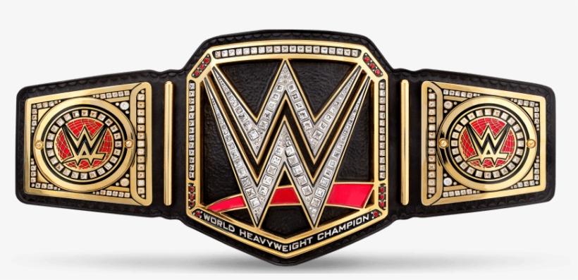 Wwe World Heavyweight Championship - Wwe Universal Championship Look@seekpng.com