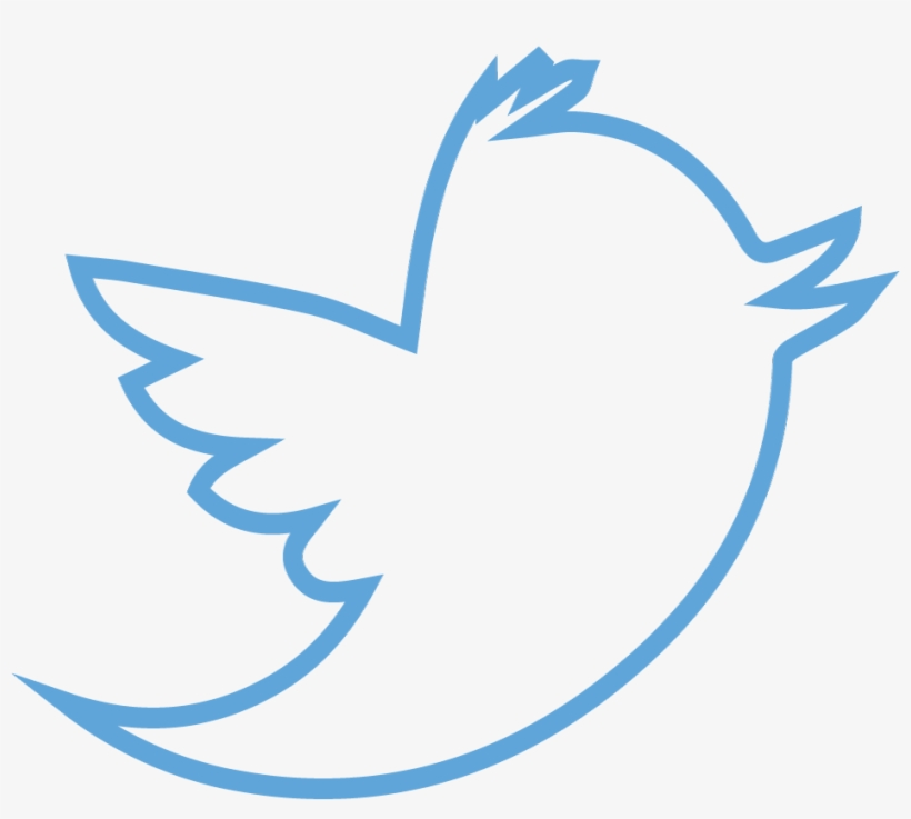 Twitter Button Transparent Background Download White Twitter Logo No Background Png Image Transparent Png Free Download On Seekpng