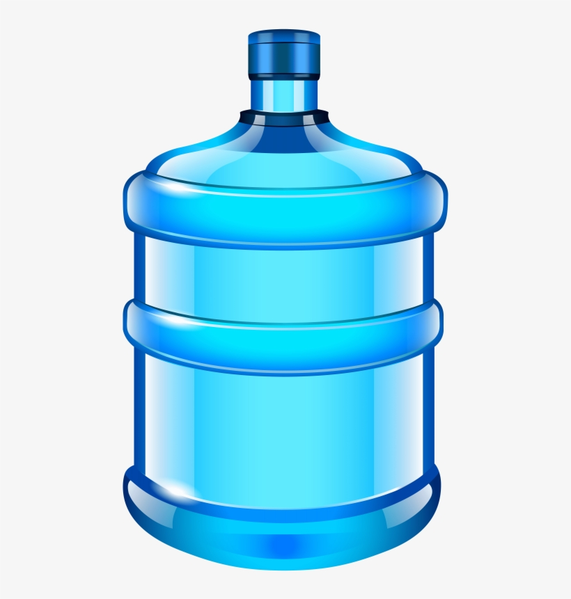 Large Water Bottle Png Clip Art Water Bottle Clipart Png Png Image Transparent Png Free Download On Seekpng