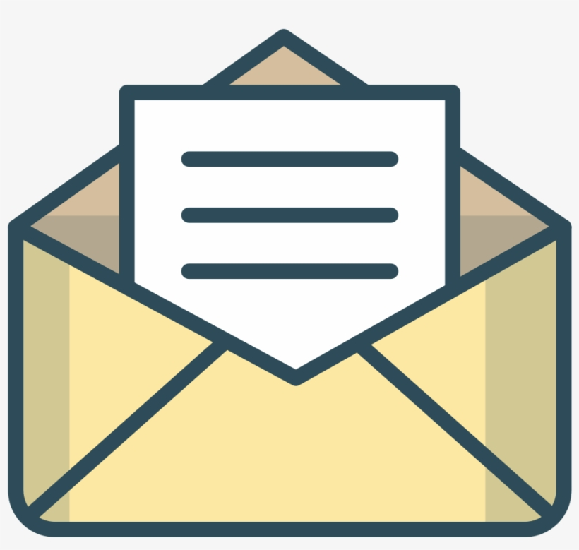 Download Svg Download Png White Email Vector Icon Png Image Transparent Png Free Download On Seekpng