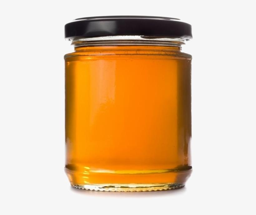 photo regarding Honey Jar Labels Printable titled Jar Of Honey Png Clear Picture - Honey Jar Label
