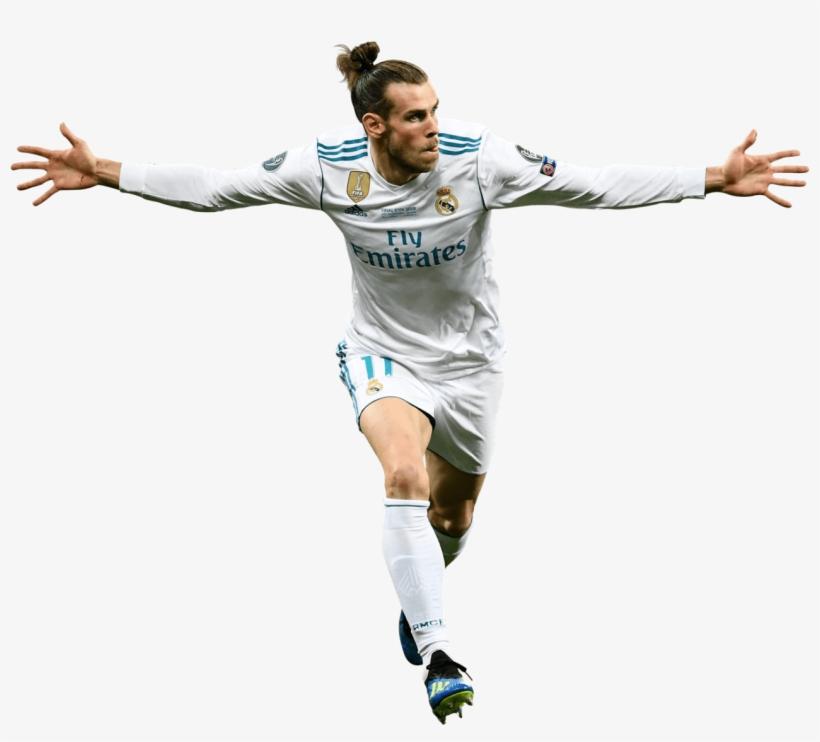 1 Gareth Bale - Gareth Bale .png PNG Image | Transparent PNG Free Download on SeekPNG