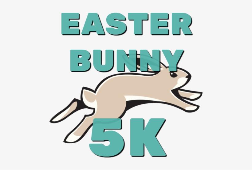 Easter Bunny 5k Runwalk Hosted By Long Island Road Rabbit Running
