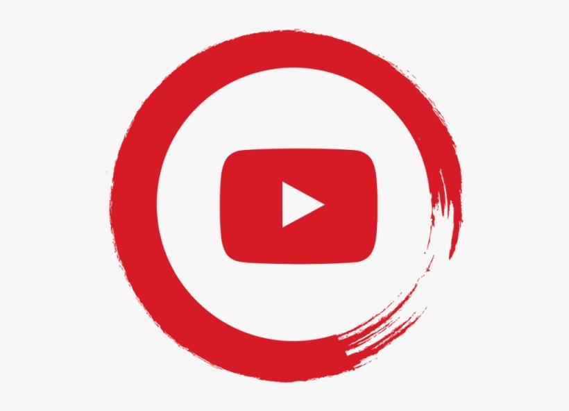 Youtube Logo Icon, Social, Media, Icon Png And Vector - Logo