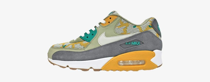 best service 118ca fdc2e ... new product 7f24b 36259 Nike Air Max 90 Pa Gold Light Bone Published  September - Shoe
