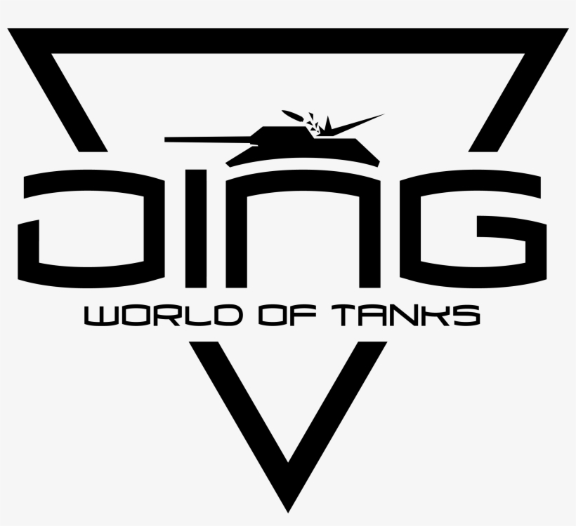 Ding Wot - Ding World Of Tanks PNG Image | Transparent PNG
