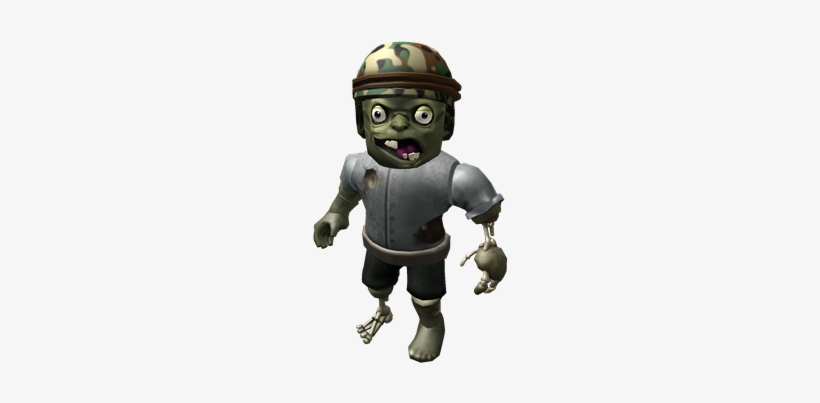 Virtual Item Roblox Toys Zombie Attack Png Image Transparent