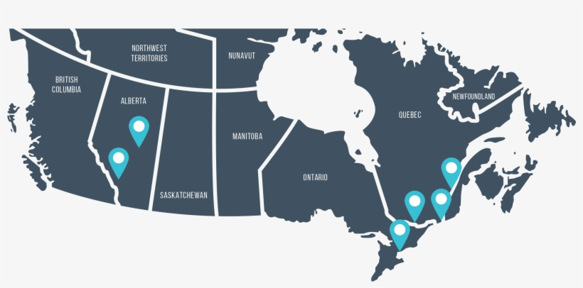 Map Of Canada Free.Map Of Canada Map Canada Vector Png Image Transparent Png Free