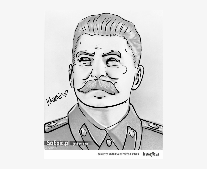 Post Kawaii Stalin Png Image Transparent Png Free Download On