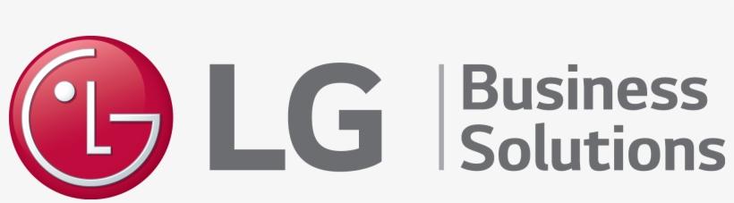 Lg - Lg Business Solutions Logo PNG Image | Transparent PNG Free