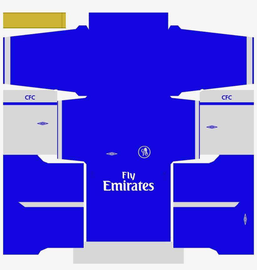 finest selection 9db35 3d1b4 Download Chelsea Home Retro Kit For Pes16 By Ps4 Dartion ...