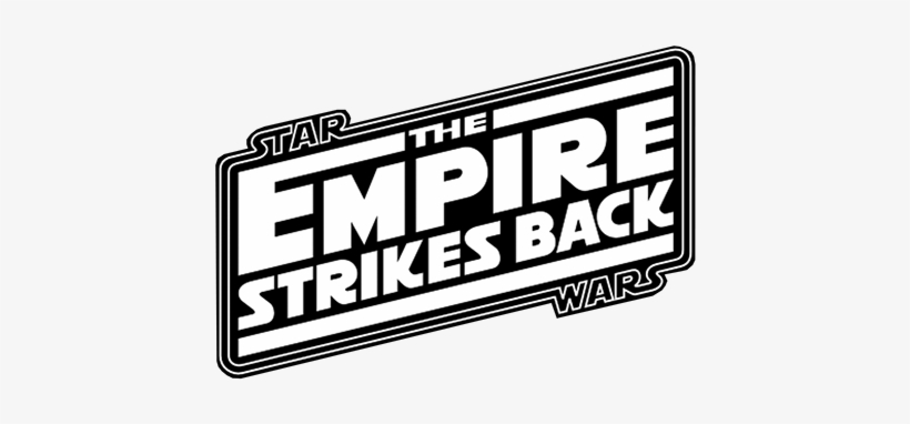 Empire Strikes Back Win In Wars The Empire Strikes Back Png Image Transparent Png Free Download On Seekpng