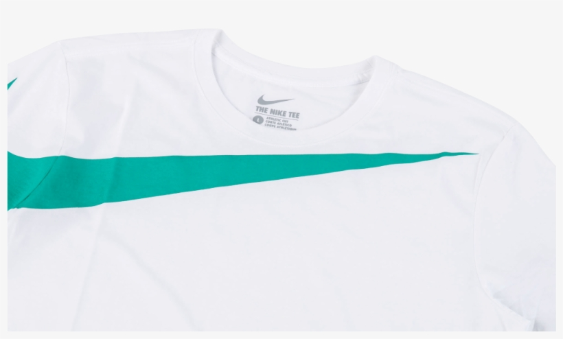 1c1f644ca Nike Athletic Tee 'big Swoosh X Atmos PNG Image | Transparent PNG ...