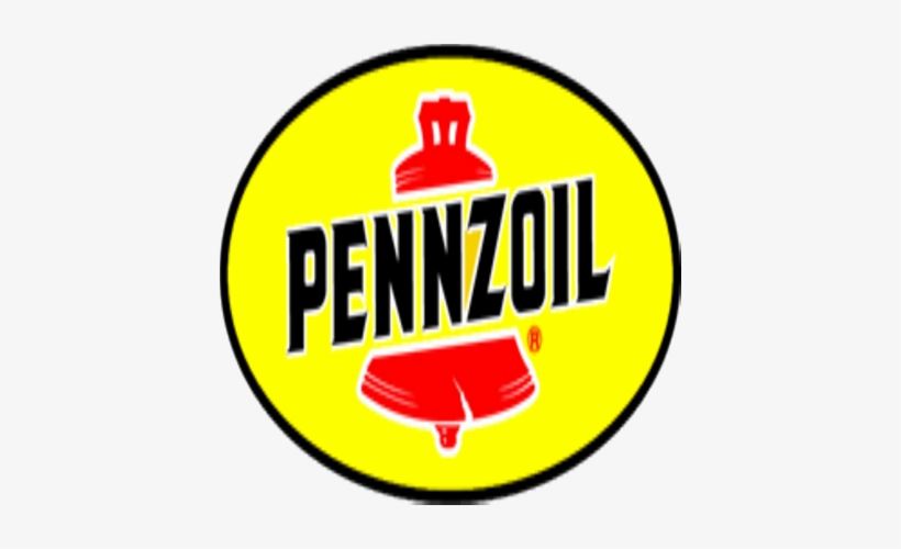Pennzoil Logo, A Decal By Tomcanty, Roblox - Pennzoil Logo PNG Image
