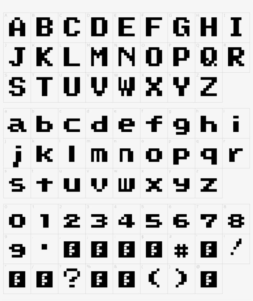 Super Mario World Font - Super Mario 3d World Font Ttf PNG Image