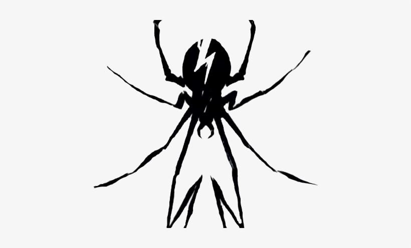 My Chemical Romance Logo - Mcr Danger Days Logo@seekpng.com