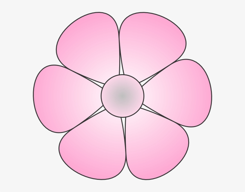 Original Png Clip Art File Pink Daisy Svg Images Downloading PNG