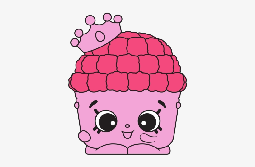 Shopkins Season 2 Coloring Pages - GetColoringPages.com | 538x820