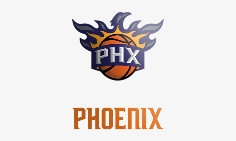 brand new edeba 06498 Nba 2018-19 New Season Phoenix Suns Team Apparel Shop ...