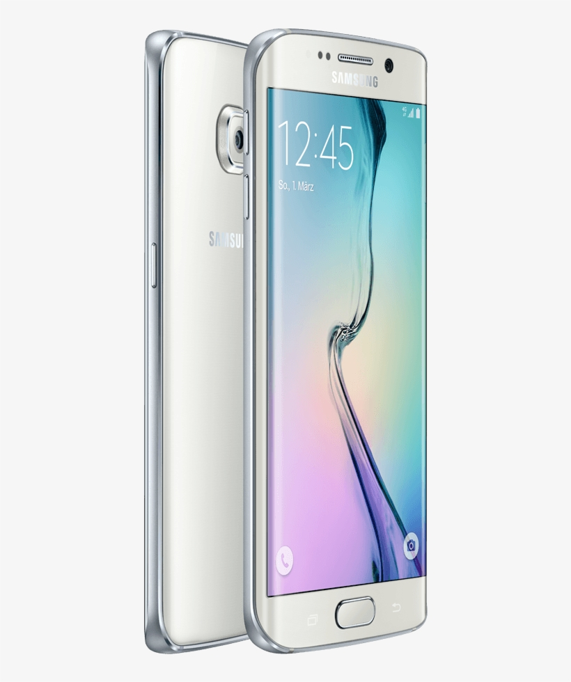Samsung Galaxy 6 Edge - Samsung S7 Edge 64gb Price In India