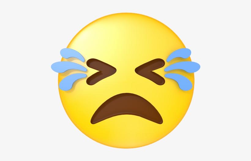 悲しい顔 イラスト
