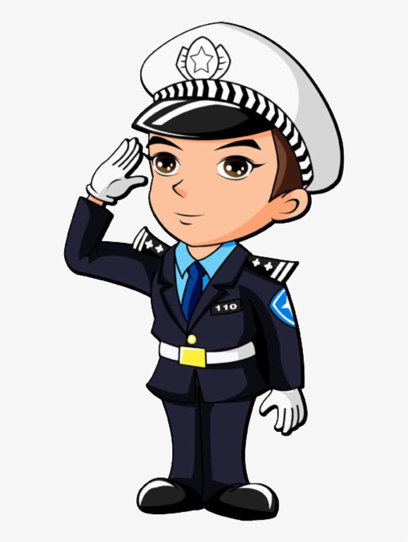 Полицейский картинки детские, для конверта днем